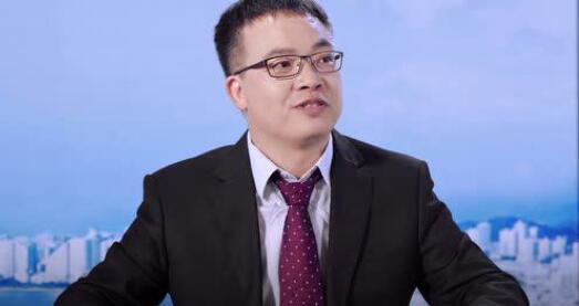 《奉献自贸港》吉阳区人才系列专访第03期:中国科学院深海科学与工程研究所研究员李松海