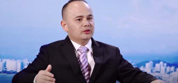 《奉献自贸港》吉阳区人才系列专访第05期:三亚金的物业集团刘志国